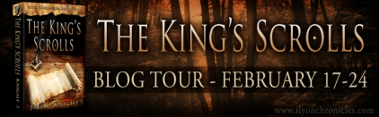 TKS Blog Tour Header