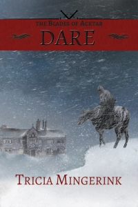 Dare Ebook Cover
