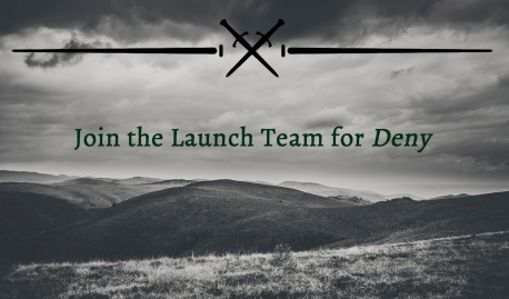Launch Team Graphic
