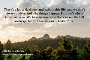 Full Landscape Leith Torren