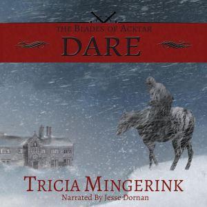 Dare Audiobook Cover