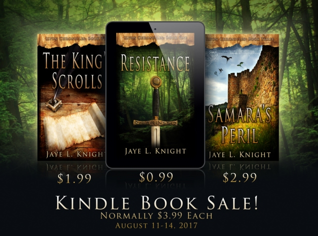 3BookKindleSale