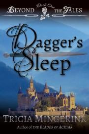 Dagger's Sleep Cover - Updated 031118