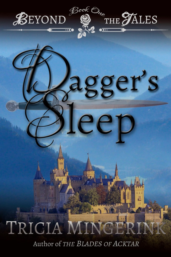 Dagger's Sleep Cover - Updated 031118