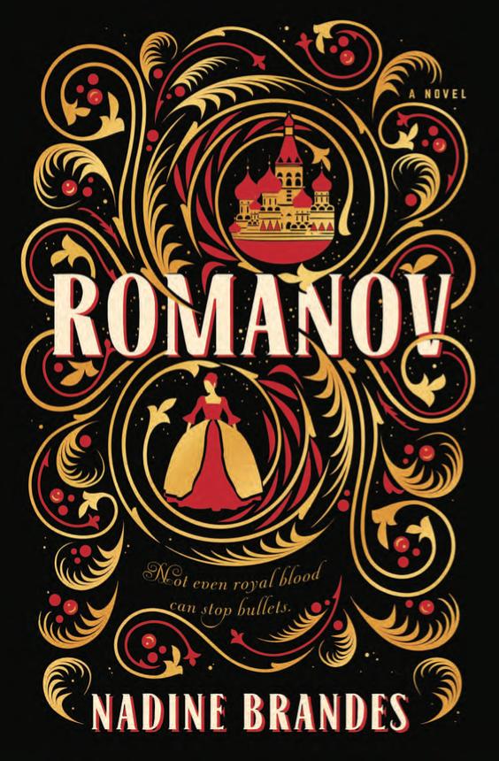 Romanov Cover - FINAL