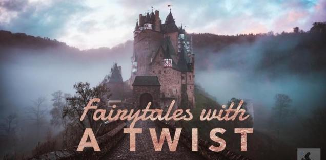 Fairy Tales with a Twist