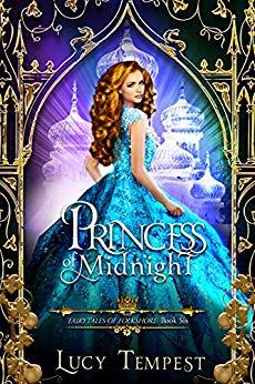 Princess of Midnight