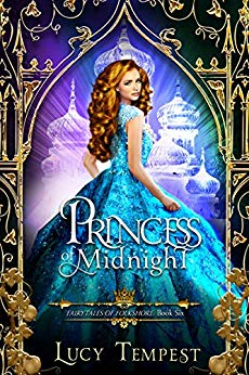 Princess of Midnight