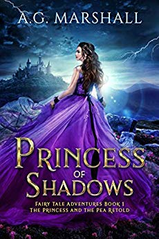 Princess of Shadows